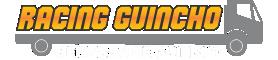 Racing Guincho Logotipo